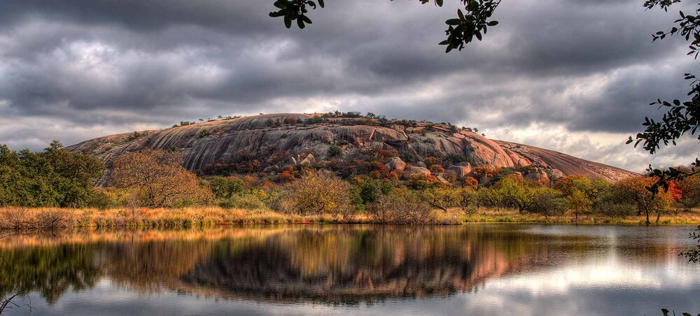 Enchanted-Rock