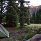 A Mobile App For Outdoor Enthusiasts